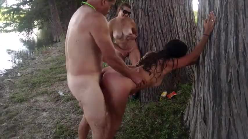 Husband Records Wife Friend