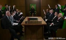 Parliamentary Pussy